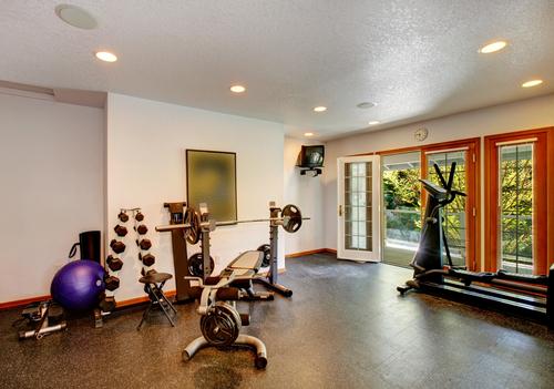 montar-gimnasio-en-casa