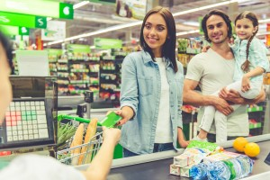 ahorrar supermercado