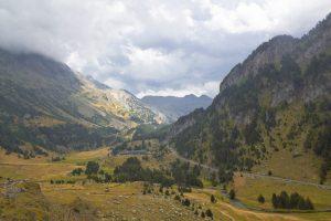 montaña benasque