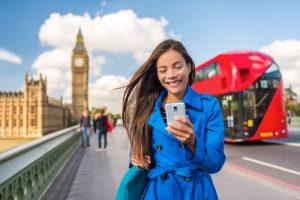 Las mejores aplicaciones para aprender inglés y ahorrar en academias - 1